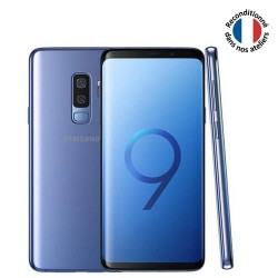 Samsung Galaxy S9 Plus 64 Go Bleu
