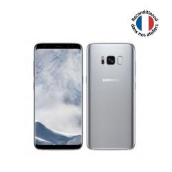 Samsung Galaxy S8 64Go Argent Grade A