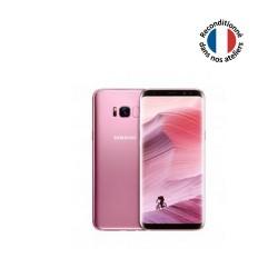 Samsung Galaxy S8 64Go Rose grade A