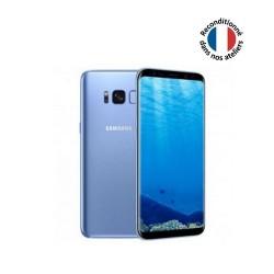 Samsung Galaxy S8 64Go bleu
