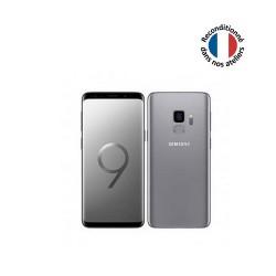 Samsung Galaxy S9 Argent