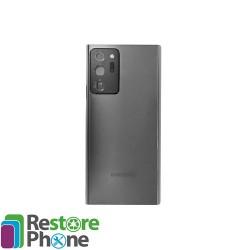 Vitre Arriere Galaxy Note 20 Ultra (N986)