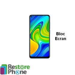 Reparation Ecran Xiaomi Redmi Note 9