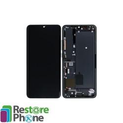 Bloc ecran chassis Xiaomi Mi Note 10 Lite