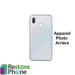 Reparation Appareil Photo Galaxy A30 / A40