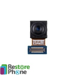 Camera Avant Samsung Galaxy A31 (A315)