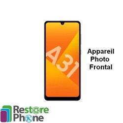 Reparation Appareil Photo Frontal Galaxy A31 (A315)