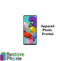 Reparation Appareil Photo Frontal Galaxy A51 (A515)