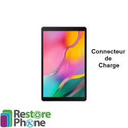 Reparation Connecteur de charge Galaxy Tab A 2019 (T510/T515)
