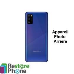 Reparation Appareil Photo Galaxy A31/A41