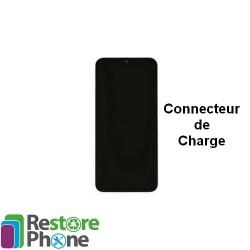 Reparation Connecteur de Charge Galaxy A71 (A715)
