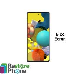 Reparation Bloc Ecran Galaxy A51 5G (A516)