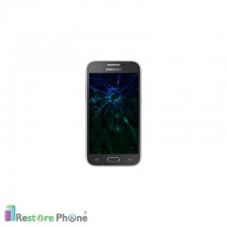 Reparation Bloc Ecran Galaxy Core Prime VE (G361F)