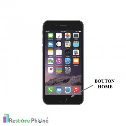 Reparation Bouton Home iPhone 6S
