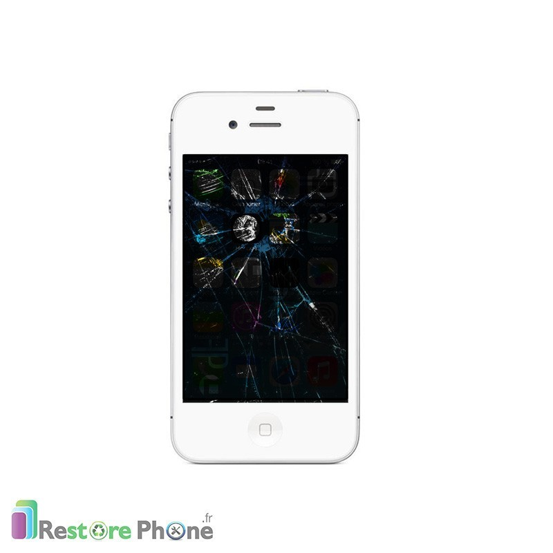 r paration ecran iphone 4s restore phone. Black Bedroom Furniture Sets. Home Design Ideas