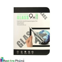 Film en Verre Trempe pour Galaxy Tab E 8.0