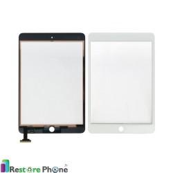 Vitre Tactile iPad Mini/iPad Mini 2