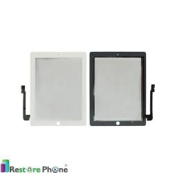 Vitre Tactile iPad 3/4