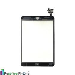 Vitre Tactile iPad Mini 3