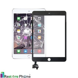 Reparation Vitre Tactile iPad Mini 3