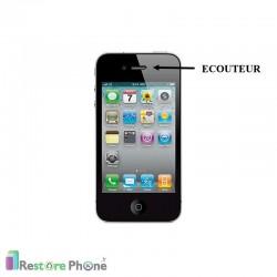 Réparation Ecouteur Iphone 4