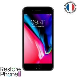 iPhone 8 Plus 64Go Gris Sidéral