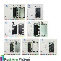Patrons Magnetiques de demontage pour iPhone