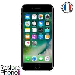 iPhone 7 256Go Noir De Jais