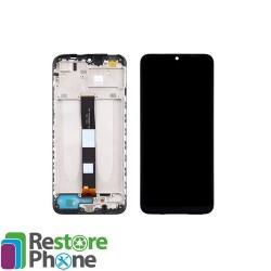 Bloc ecran + chassis Xiaomi Redmi 9A/9C