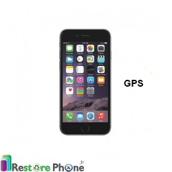 Reparation Module GPS iPhone 6S