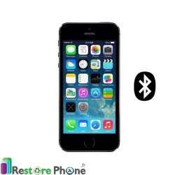 Reparation Bluetooth iPhone 5S/SE