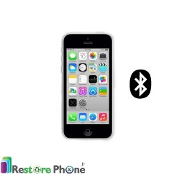 Reparation Bluetooth iPhone 5C