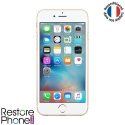 Apple iPhone 6S Plus 16Go Or reconditionné