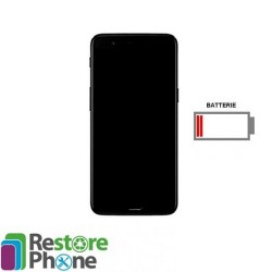 Reparation Batterie Oneplus 5/5T