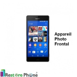 Reparation Appareil Photo Frontal Xperia Z3 Compact
