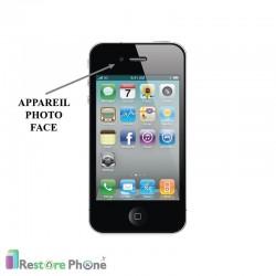 Réparation Appareil Photo Face Iphone 4