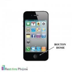 Réparation Bouton Home Iphone 4