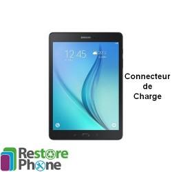 Reparation Connecteur de Charge Galaxy Tab A (T550)
