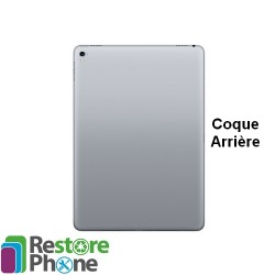 Reparation Coque Arriere iPad Pro 9.7