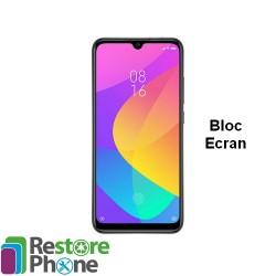 Reparation Bloc Ecran Xiaomi Mi A3