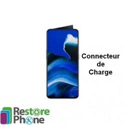 Reparation Connecteur de Charge Oppo Reno 2