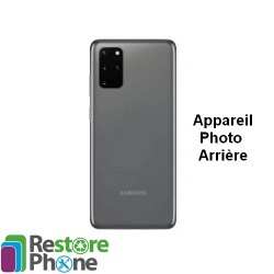 Reparation Apn Arriere Galaxy S20+