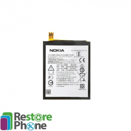 Batterie Nokia 3.1 / 5 / 5.1