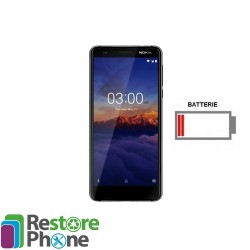 Reparation Batterie Nokia 3.1 / 5 / 5.1