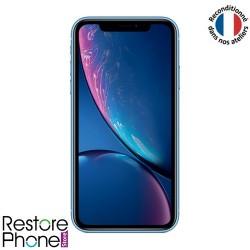 iPhone XR 64Go Bleu