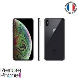 iPhone XS 64Go Gris Sidéral