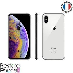 iPhone XS 64Go Argent