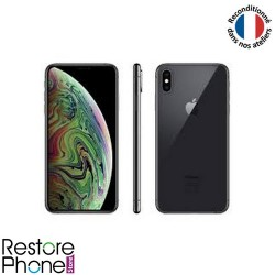 iPhone XS Max 64Go Gris Sidéral
