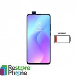 Reparation Batterie Xiaomi Mi 9T/9T Pro
