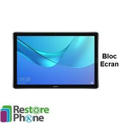 Reparation Bloc Ecran Huawei Mediapad M5 10.8